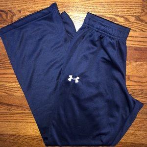 Under Armour sweatpants...Size S